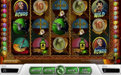 Ruleta de decisiones beanstalk