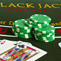 Torneos de Blackjack 12548